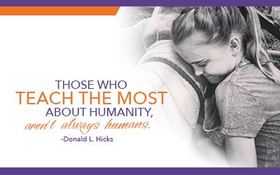 Donald L Hicks
