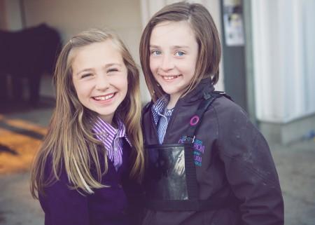 Clark Sisters
