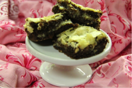 Chocolate Gooey Bars Recipe