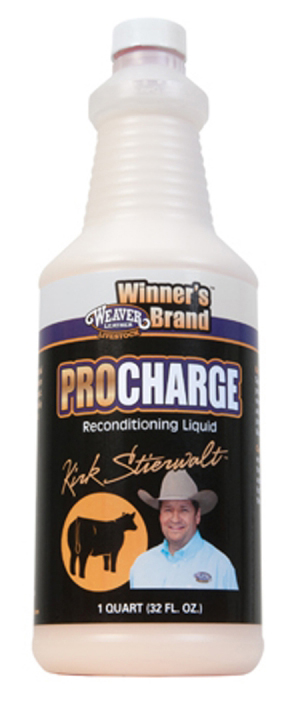 weaver-pro-charge