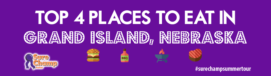 Places To Eat In Grand Island Ne