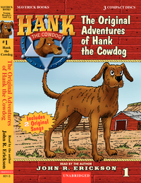 HanktheCowdog