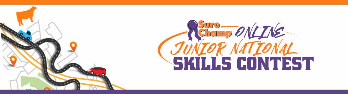 Sure Champ Junior Nationals Skill Contest